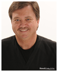 Dr. Steve W. Lebo, DDS - East Texas Dental Associates, PC